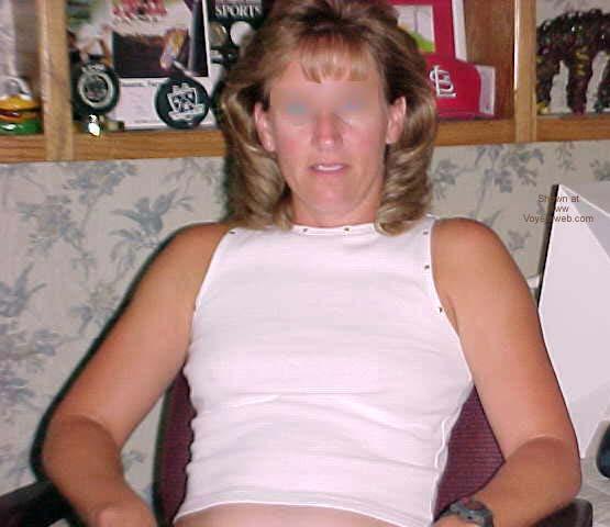 Pic #1 So Cal Wife Strips