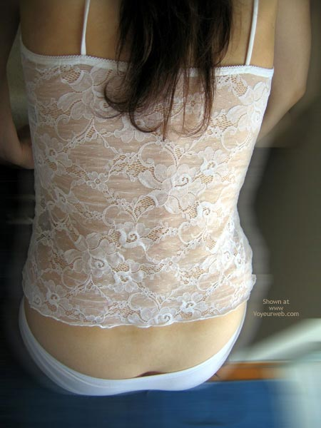 Pic #1 Sexy Girl In Lingerie