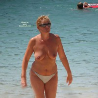 For Breast Lovers 7 , A Very Nice And Sensual Women. Unforgetable !!!!