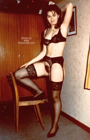 Pic #1 SN Brigitte in Black 2