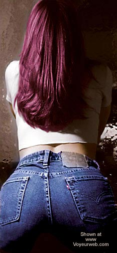 Pic #1 WH Sexy in Jeans