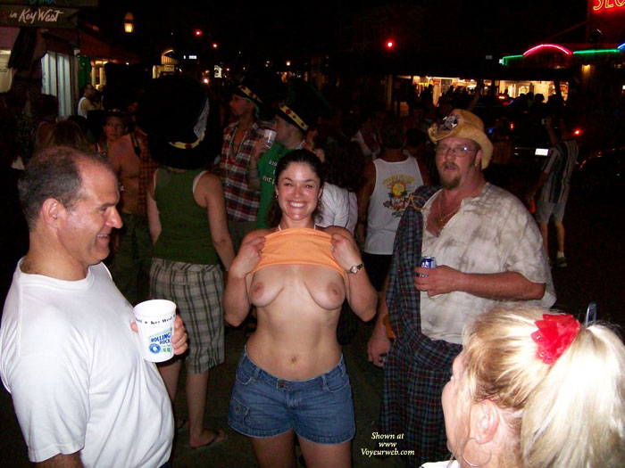 Fantasy Fest 2007 #4 , Again Here We Go With More Great Shots From Key West