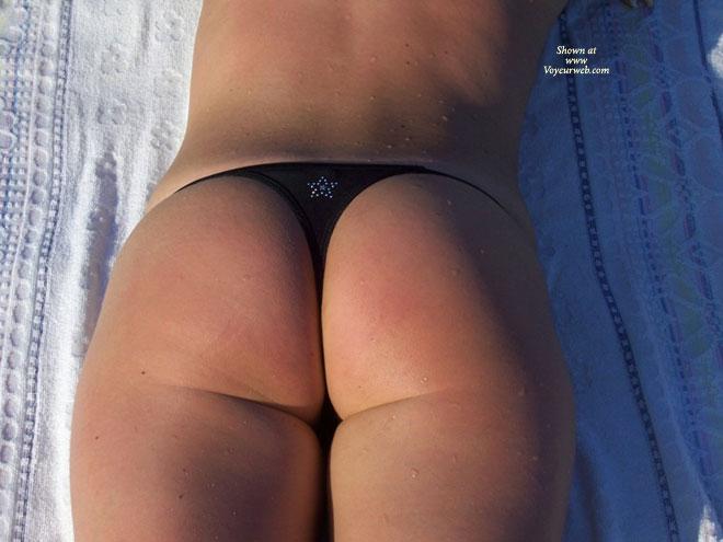 Topless Beauties From Bulgarian Beach , Mmmmmmmmmmm