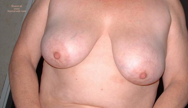Pic #1 46 Year Old Ex-Girlfriend'S Nipples!