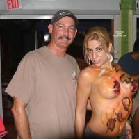 Norm's Ff Pictures #2 , This Years Fantasy Fest In Key West