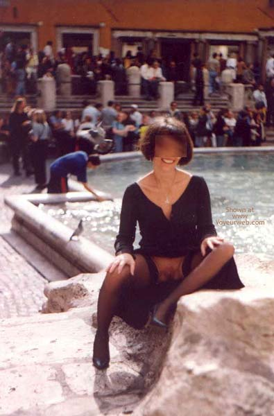 Pic #1 Angela e Roma