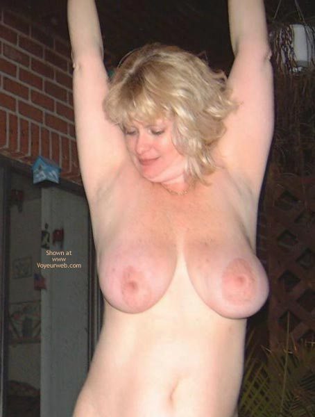 Pic #1 Dancing Naked