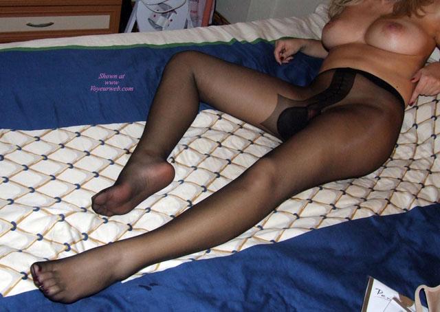 Turkish pantyhose
