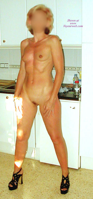 My Horny Wife 3 , Some More Shots, From The Front And Bare Ass. Hope You Like 'm