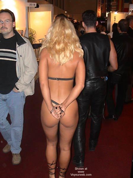 Pic #1 German Erotic Fair Venus 03