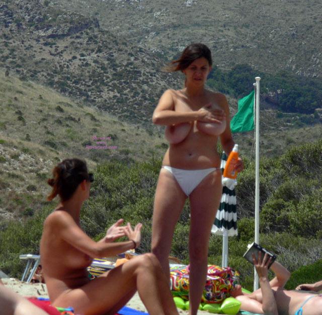Best Beach Boobs Ever - December, 2007 - Voyeur Web-8014