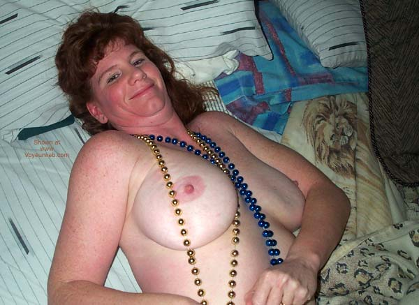 Pic #1 Beads