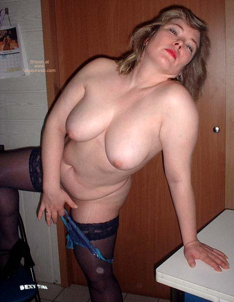 Pic #1 SN Sexy Tinas Striptease 3