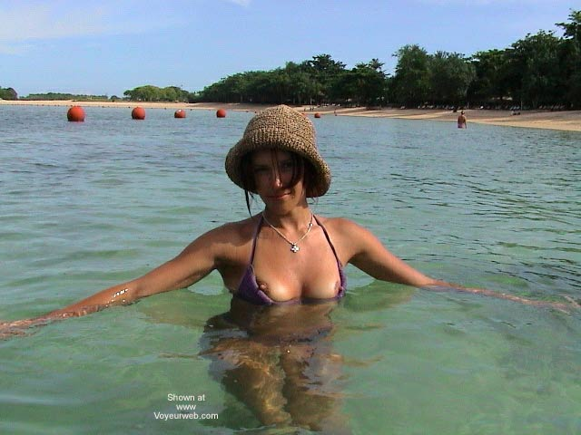 Pic #1 The South Beach Of Bali