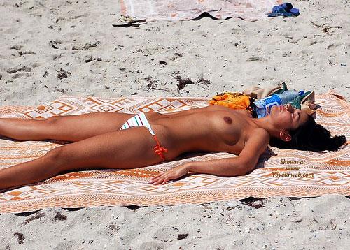 Mix Of Croatian Beach 2 , Continue.....