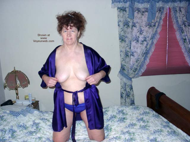 Pic #1 Misti Blue - Trailer Trash Honey!