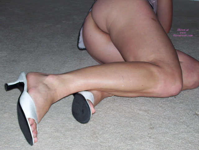 Pic #1Missouri Farmwife- High Heels and Satin III
