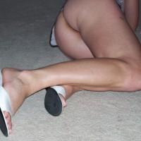 Missouri Farmwife- High Heels and Satin III