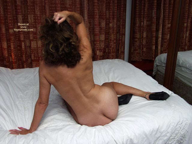 Pic #1 Shots From The Bedroom