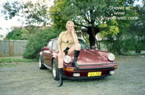 Pic #1 Aussie Porsche 4 Sale