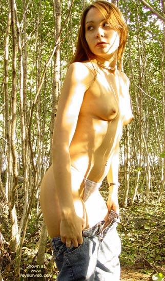 Pic #1 Eryka In Da Treez