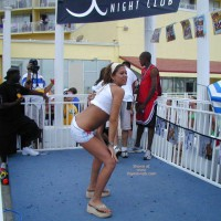 Pic #1 Daytona Beach Wet T Shirts