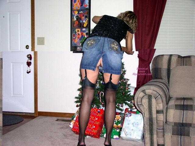 Pic #1 Jill's Christmas
