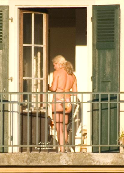 Pic #1 Far Away Window