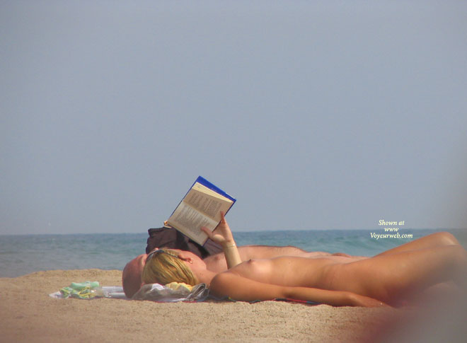 Pic #1 Bulgarian Nudist Beaches 2