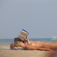 Bulgarian Nudist Beaches 2