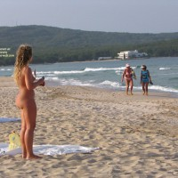 Bulgarian Nudist Beaches 4