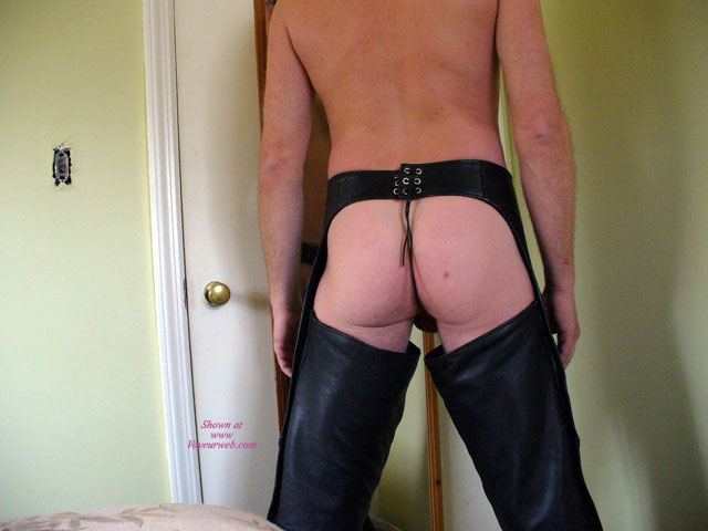 Pic #1 Upstate Ny Nude Male In My Chaps