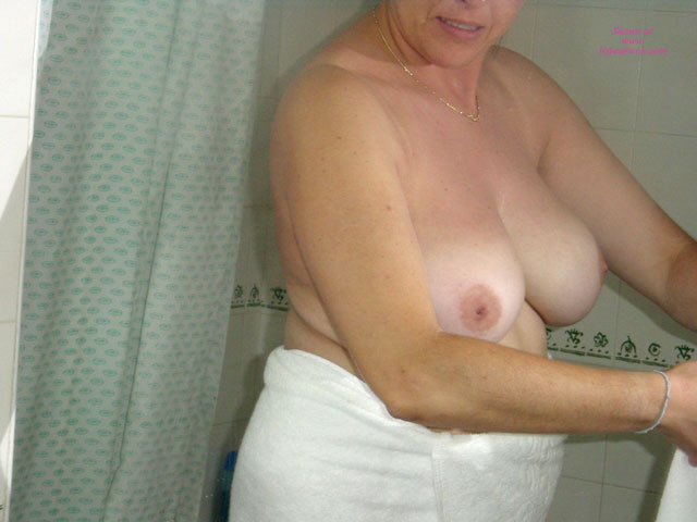 Pic #1My Wife First Time