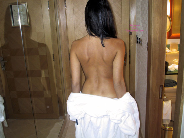 Pic #1 Elisa75 After The Shower