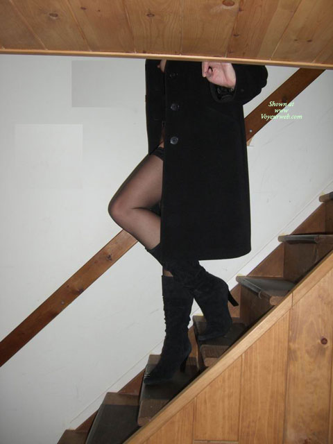 Pic #1 Thigh Highs