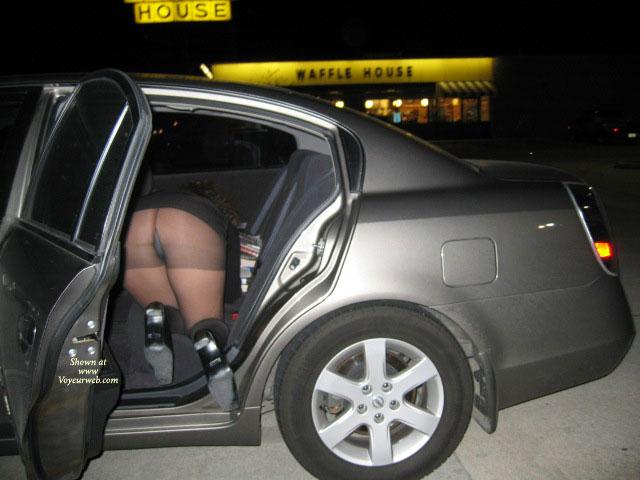 Pic #1 Pantyhose