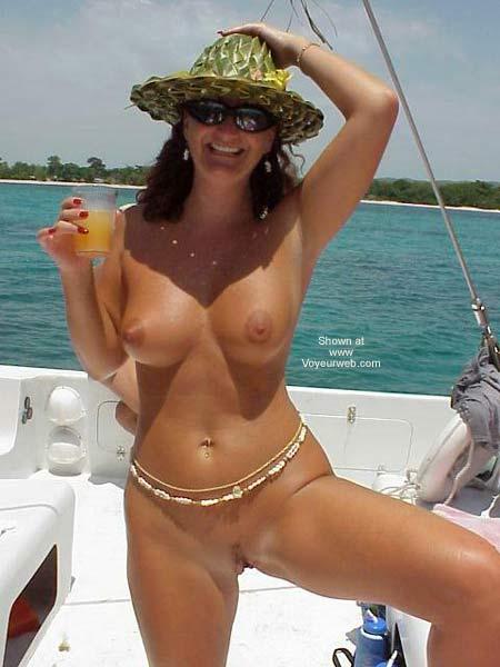 Pic #1 Dani's Sexy Caribbean