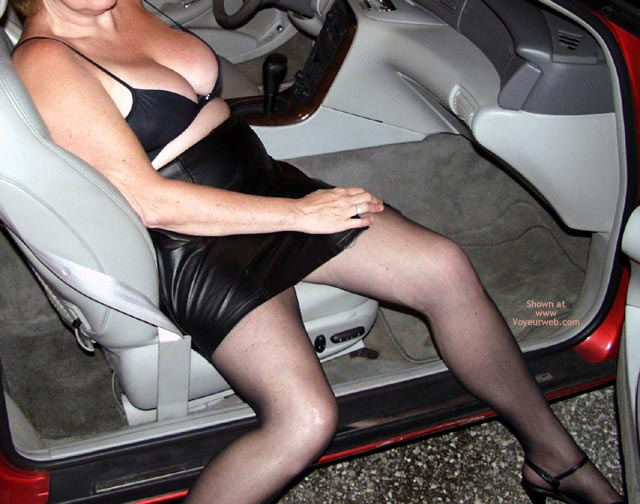 Pic #1 55yo Wife Going To Swingers Club