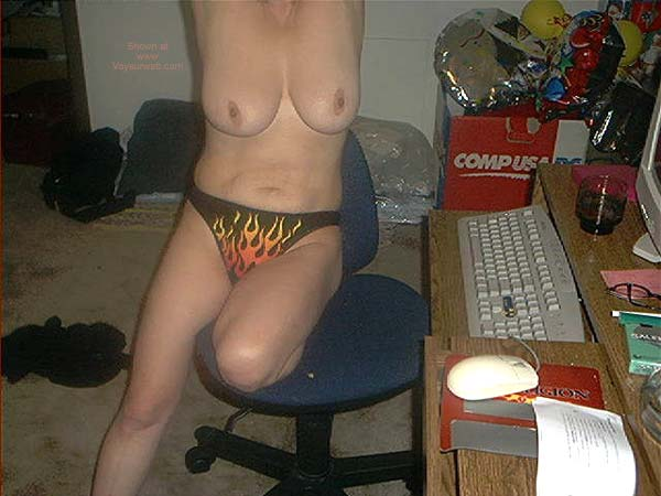 Pic #1 CyberSexyGrl