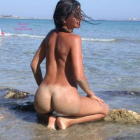 Sexy Beach Girl - Dark Hair, Long Hair, Nude Beach, Round Ass, Beach Voyeur, Naked Girl, Nude Amateur , Nice Round Ass, Nude Dark-haired Woman On The Beach, Tanned Sexy Back, Skinny Dipping, Sandy Beach Bum, Beach Sandy Ass, Nude At Beach, Gorgeous Ass At The Beach, Facing See, Hot Ass, Nice White Beach Bum