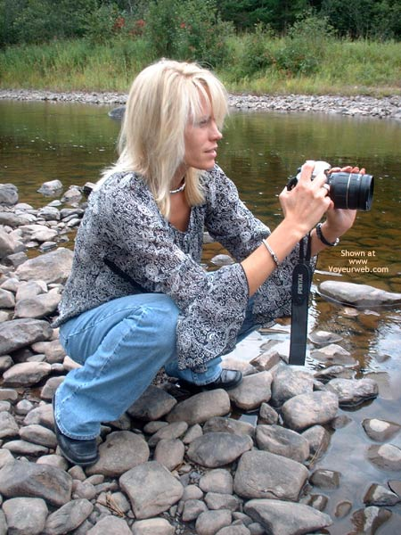 Pic #1 Nikkie Sightseeing