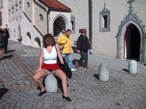 Pic #1 Tiziana in Germany