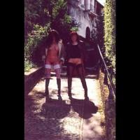 *GG Angela&Alessandra a Villa d'Este1