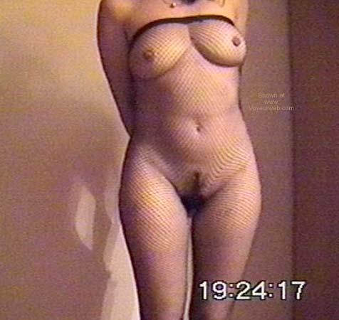Pic #1 Latina Woman - Parte II