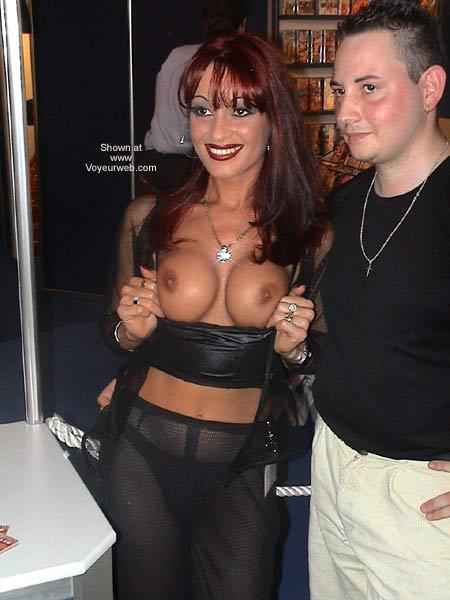 Pic #1 German Erotic Fair Venus 51