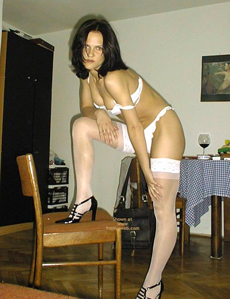 Pic #1 My Wife 2