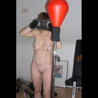 Dutch Girl - Workout Part 3