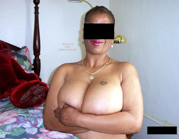 Pic #1 Big Light Brown Titties
