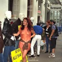 *Sn Nancy Shopping Nip In Copenhagen