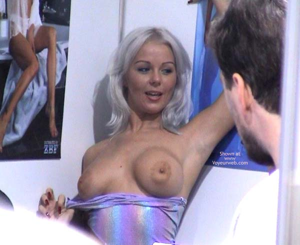 Pic #1 German Erotic Fair Venus 60